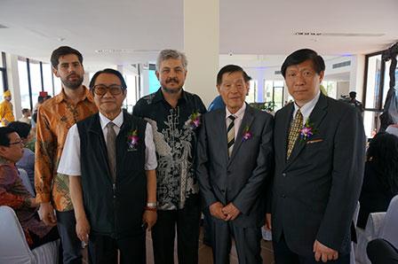 Event Vice President Jusuf Kalla Inaugurates–(2)