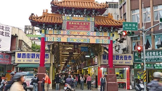 Taiwan-market