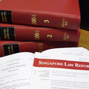 Important Changes In Singapore Law