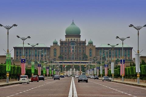 Perdana Putra Malaysia