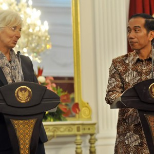 IMF, World Bank To Hold 2018 Annual Meeting In Indonesia
