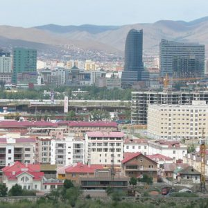 Mongolia – Investing There