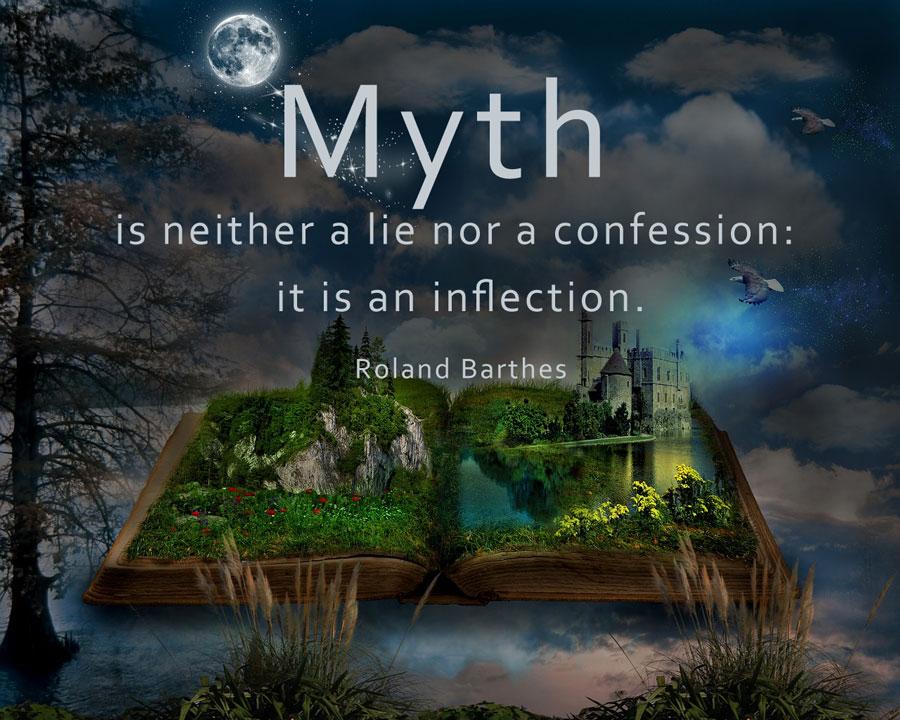Myth Quote