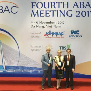 APEC 2017, 4th ABAC Meeting In Da Nang, Vietnam