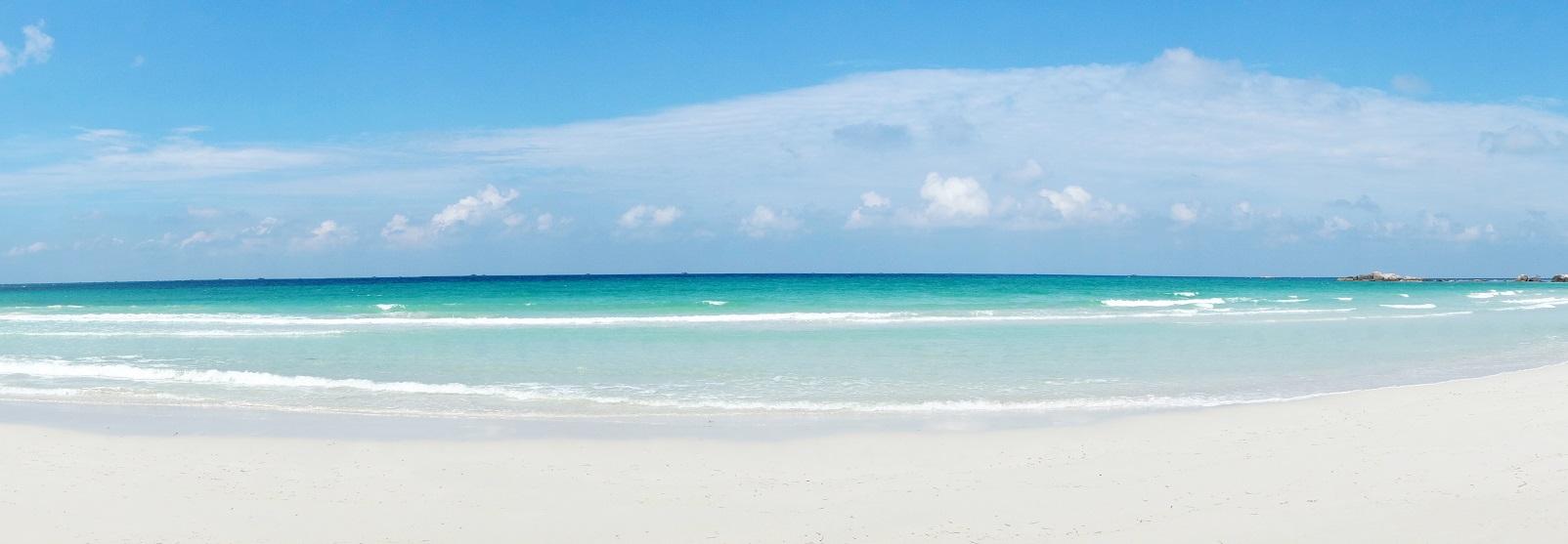 Berakit Beach